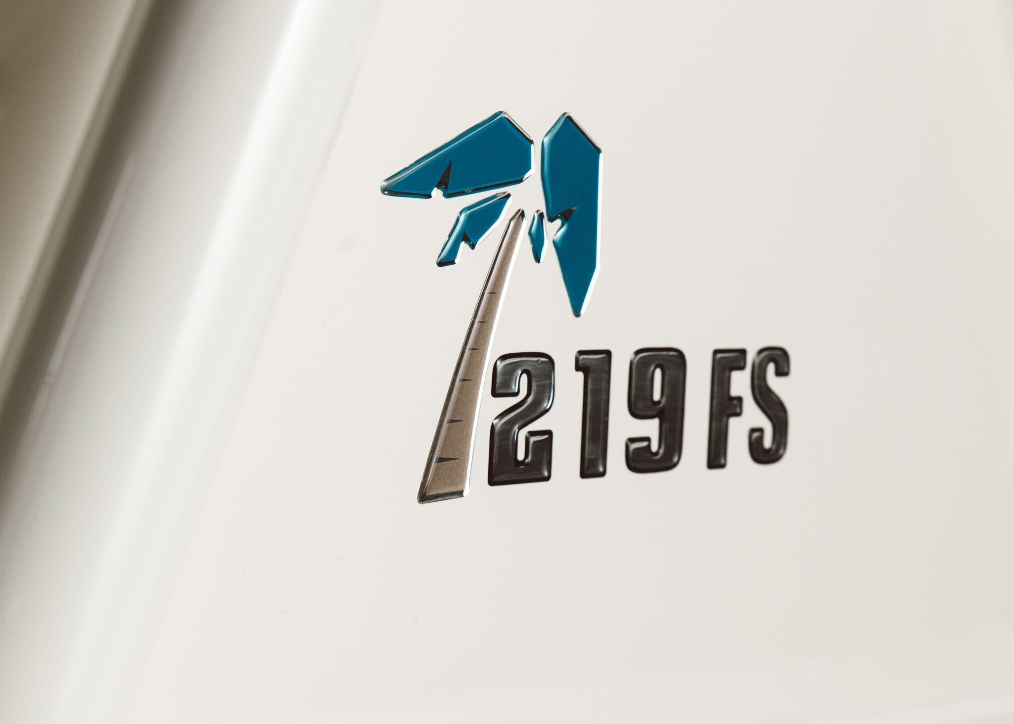 2021 Key West Center Console 219FS