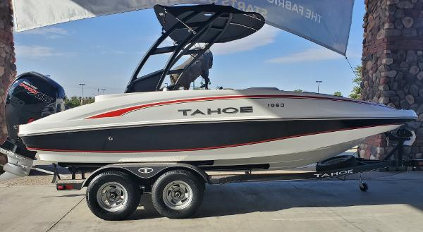 2021 TAHOE 1950 for sale