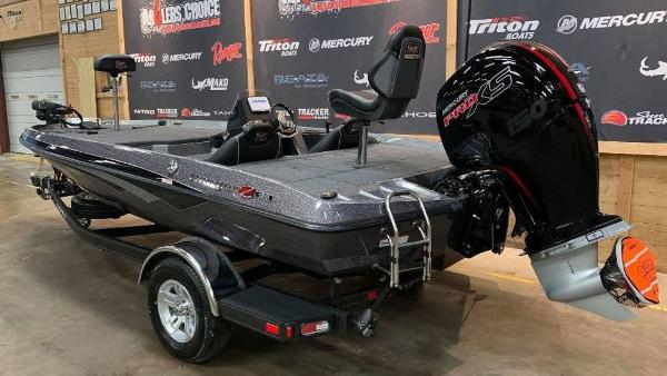 2021 Ranger Boats boat for sale, model of the boat is Z185 & Image # 3 of 11