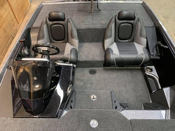 2021 Ranger Boats boat for sale, model of the boat is Z185 & Image # 5 of 11
