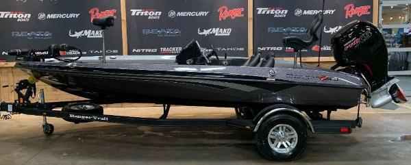 2021 Ranger Boats boat for sale, model of the boat is Z185 & Image # 1 of 11