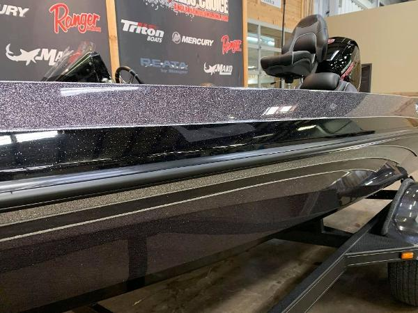 2021 Ranger Boats boat for sale, model of the boat is Z185 & Image # 9 of 11