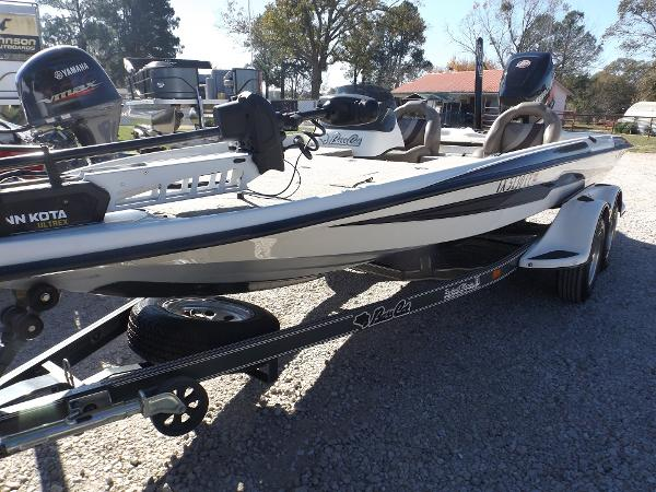 2014 BASS CAT BOATS Pantera IV