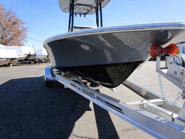 2021 Tidewater boat for sale, model of the boat is 2110 Bay Max & Image # 3 of 32