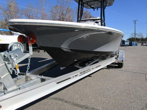 2021 Tidewater boat for sale, model of the boat is 2110 Bay Max & Image # 4 of 32