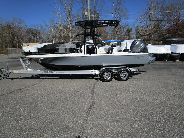 2021 Tidewater boat for sale, model of the boat is 2110 Bay Max & Image # 5 of 32