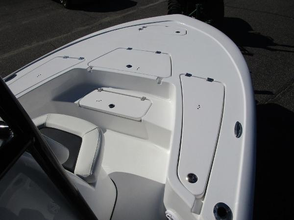 2021 Tidewater boat for sale, model of the boat is 2110 Bay Max & Image # 6 of 32