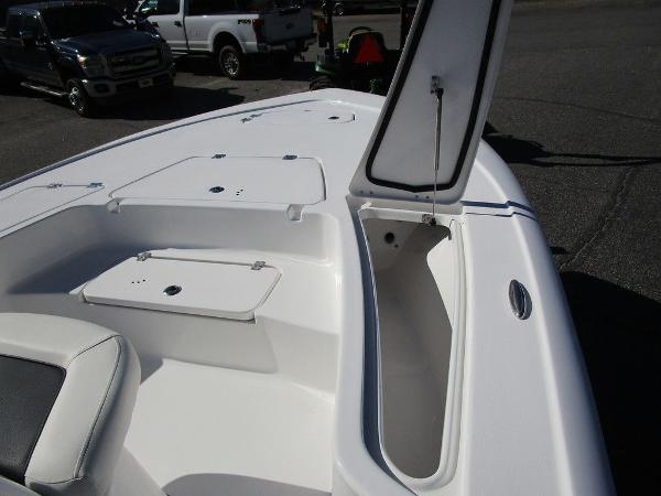 2021 Tidewater boat for sale, model of the boat is 2110 Bay Max & Image # 8 of 32