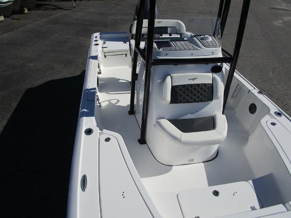 2021 Tidewater boat for sale, model of the boat is 2110 Bay Max & Image # 12 of 32