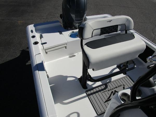 2021 Tidewater boat for sale, model of the boat is 2110 Bay Max & Image # 14 of 32
