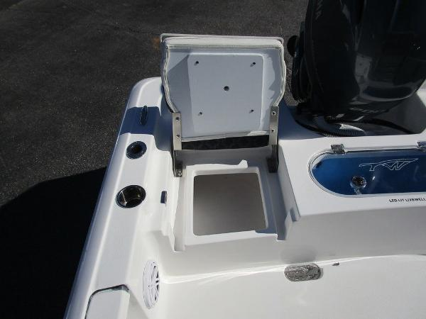 2021 Tidewater boat for sale, model of the boat is 2110 Bay Max & Image # 16 of 32
