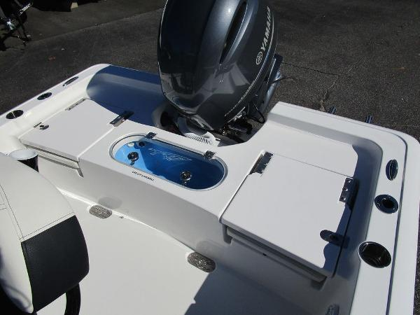 2021 Tidewater boat for sale, model of the boat is 2110 Bay Max & Image # 17 of 32