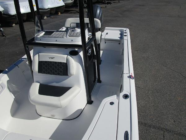 2021 Tidewater boat for sale, model of the boat is 2110 Bay Max & Image # 18 of 32