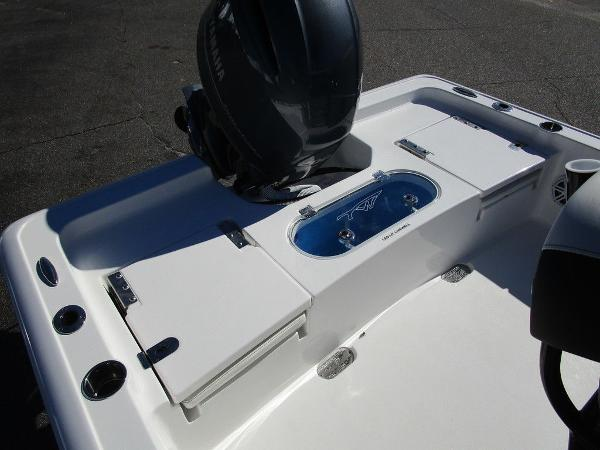 2021 Tidewater boat for sale, model of the boat is 2110 Bay Max & Image # 20 of 32