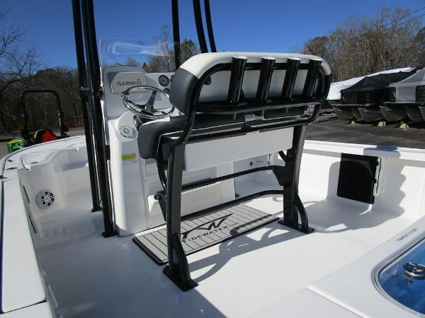 2021 Tidewater boat for sale, model of the boat is 2110 Bay Max & Image # 21 of 32