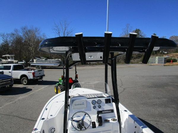 2021 Tidewater boat for sale, model of the boat is 2110 Bay Max & Image # 23 of 32