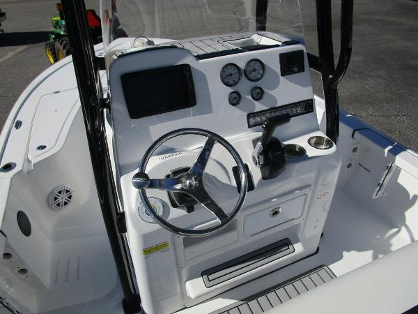 2021 Tidewater boat for sale, model of the boat is 2110 Bay Max & Image # 24 of 32