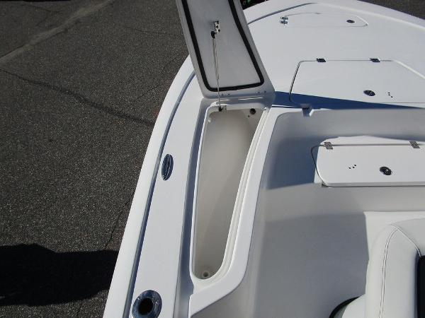 2021 Tidewater boat for sale, model of the boat is 2110 Bay Max & Image # 27 of 32