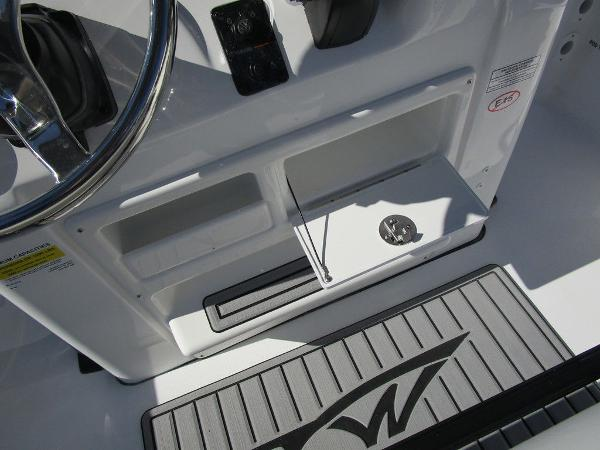 2021 Tidewater boat for sale, model of the boat is 2110 Bay Max & Image # 30 of 32
