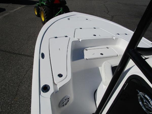 2021 Tidewater boat for sale, model of the boat is 2110 Bay Max & Image # 32 of 32