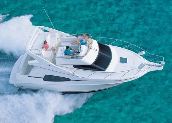 NY 6422 BD Knot 10 Yacht Sales