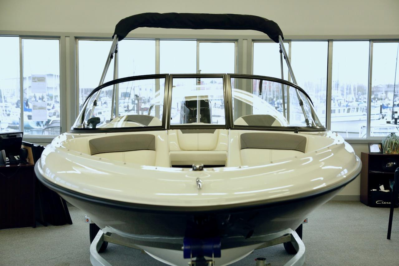 2021 Bayliner 160 Bowrider