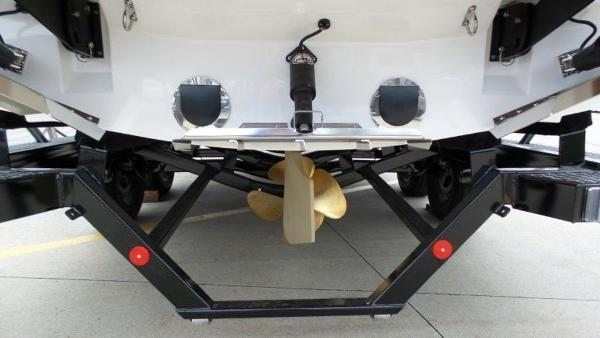 2020 Mastercraft boat for sale, model of the boat is XT23 & Image # 22 of 39