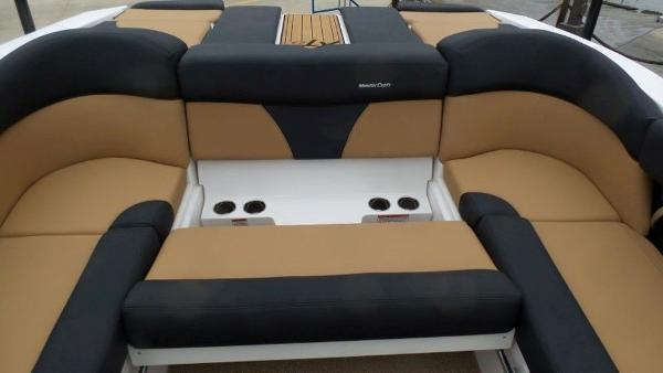 2020 Mastercraft boat for sale, model of the boat is XT23 & Image # 29 of 39