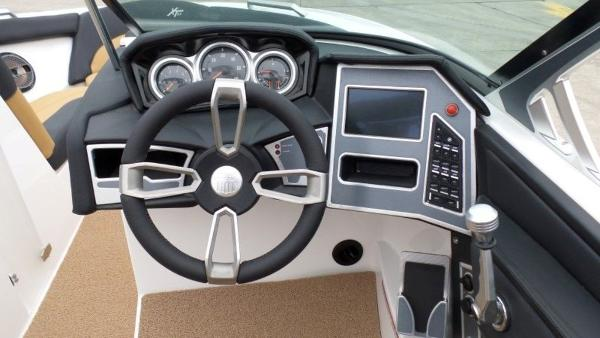 2020 Mastercraft boat for sale, model of the boat is XT23 & Image # 30 of 39