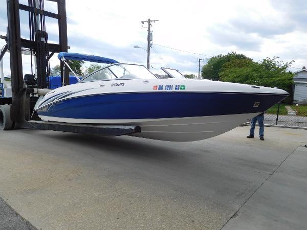 2006 Yamaha Boats SX 230