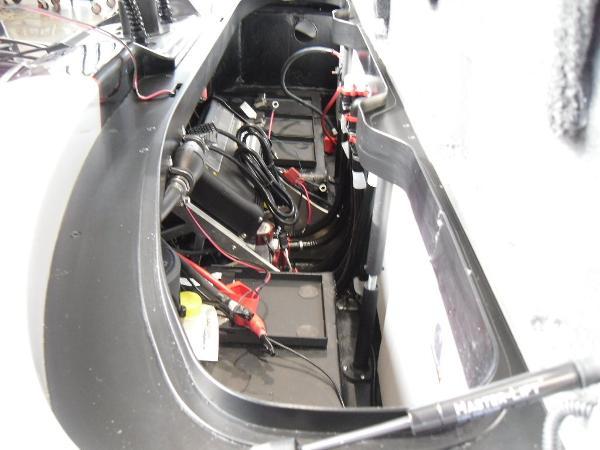 2021 Skeeter boat for sale, model of the boat is FXR20 Limited & Image # 36 of 45