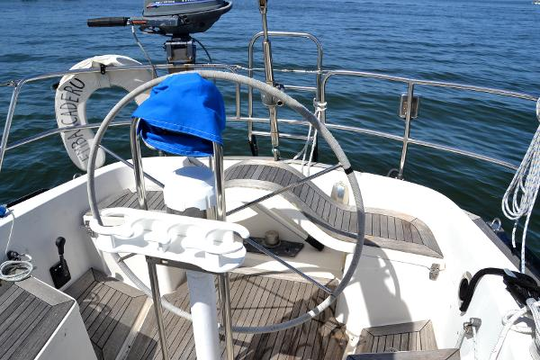 39' Baltic, Listing Number 100854638, - Photo No. 13