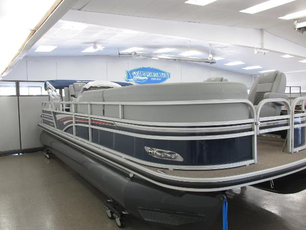 2021 Ranger Boats boat for sale, model of the boat is 220FC Fish & Cruise & Image # 2 of 23
