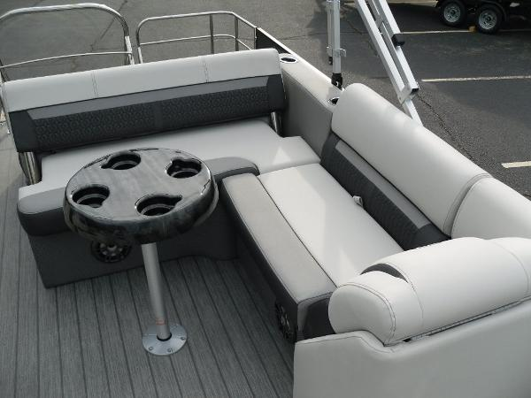 2021 Godfrey Pontoon boat for sale, model of the boat is SW 2286 SFL GTP 27 in. & Image # 5 of 30
