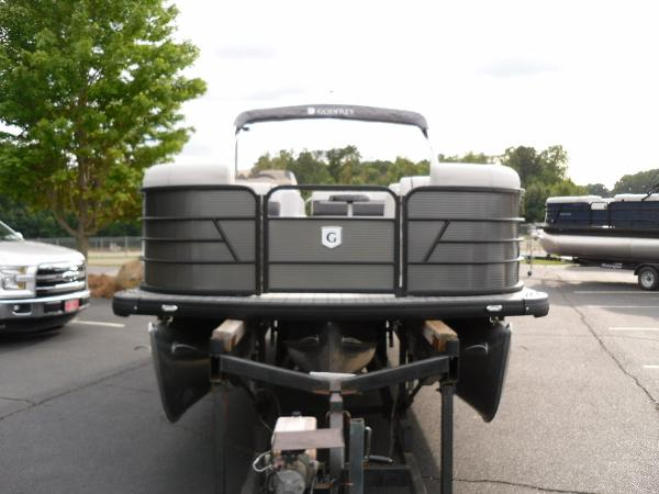 2021 Godfrey Pontoon boat for sale, model of the boat is SW 2286 SFL GTP 27 in. & Image # 19 of 30