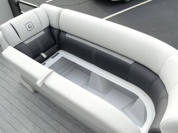 2021 Godfrey Pontoon boat for sale, model of the boat is SW 2286 SFL GTP 27 in. & Image # 30 of 30