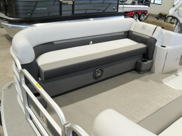 2021 Godfrey Pontoon boat for sale, model of the boat is SW 2286 SFL Sport Tube 27 in. & Image # 13 of 24