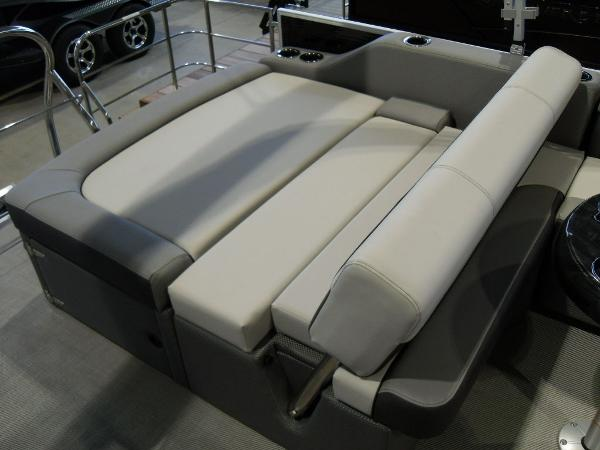 2021 Godfrey Pontoon boat for sale, model of the boat is SW 2286 SFL Sport Tube 27 in. & Image # 20 of 24
