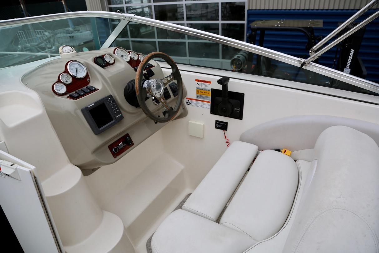 2008 Glastron GS 259