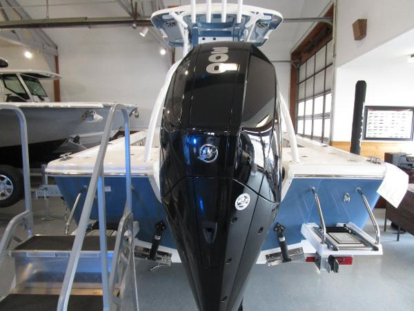 2021 Sea Pro boat for sale, model of the boat is 248 DLX BAY & Image # 5 of 34