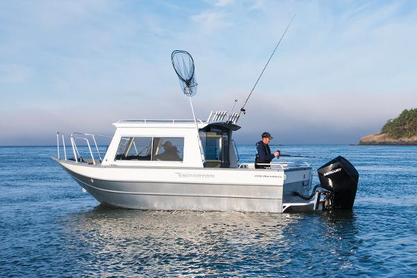 2021 Spartan boat for sale, model of the boat is 220 Maximus & Image # 16 of 31