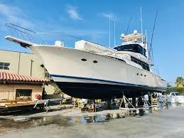 Picture Of:  78' Knight & Carver Custom 78 1994Yacht For Sale | 4 of 110