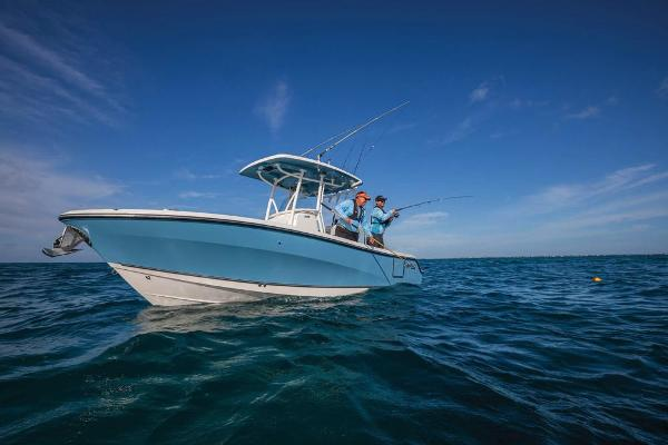 2020 Mako boat for sale, model of the boat is 236 CC & Image # 4 of 115