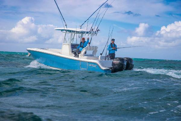 2020 Mako boat for sale, model of the boat is 236 CC & Image # 9 of 115