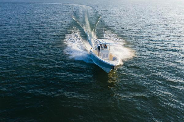 2020 Mako boat for sale, model of the boat is 236 CC & Image # 10 of 115