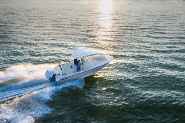 2020 Mako boat for sale, model of the boat is 236 CC & Image # 11 of 115