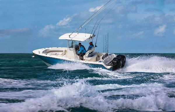 2020 Mako boat for sale, model of the boat is 236 CC & Image # 3 of 115
