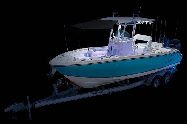 2020 Mako boat for sale, model of the boat is 236 CC & Image # 14 of 115
