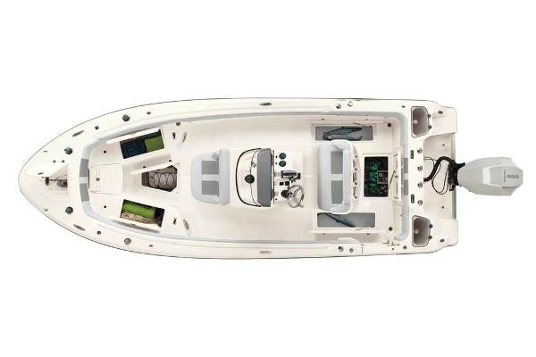 2020 Mako boat for sale, model of the boat is 236 CC & Image # 22 of 115