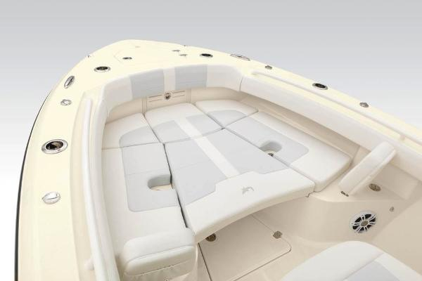 2020 Mako boat for sale, model of the boat is 236 CC & Image # 56 of 115